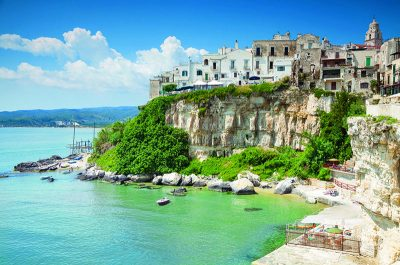 5 amazing things to do in Puglia