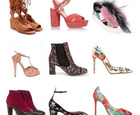 Shoes I Wish I Can Buy Right Now