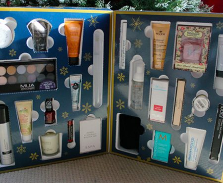 You Beauty Advent Calendar 2016 Review