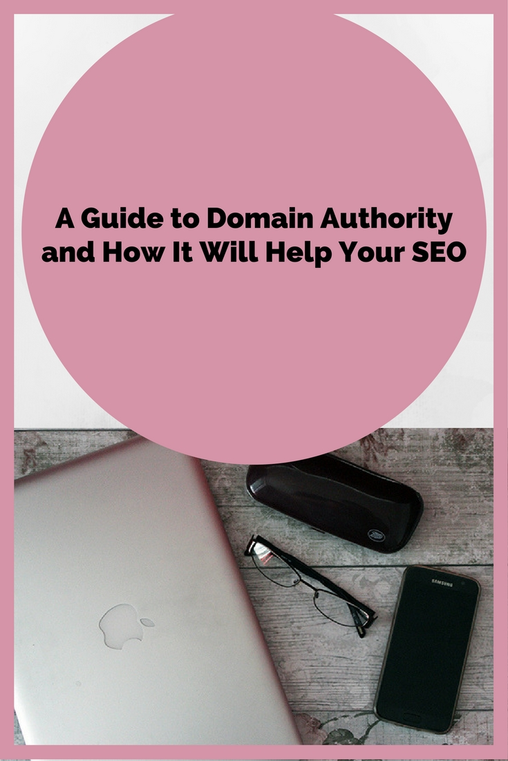 a guide to domain authority