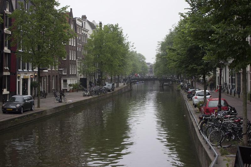 5 reasons to visit Amsterdam