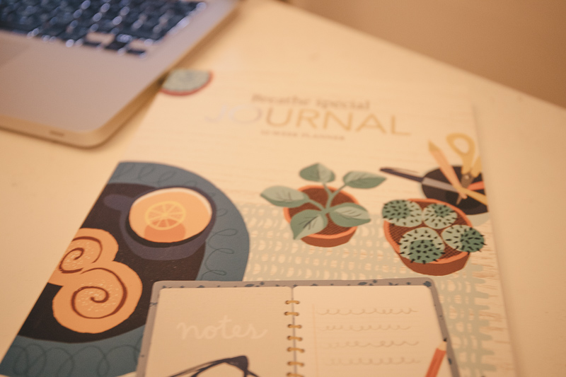 my Journals for 2019